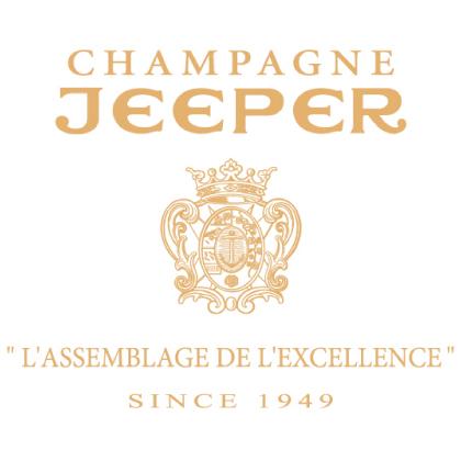 Champagne Jeeper