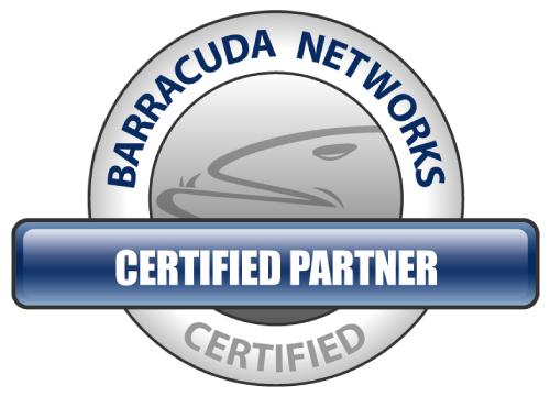 Infoprogest barracuda network certified network