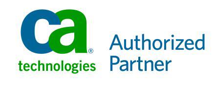 Infoprogest CA authorized partener