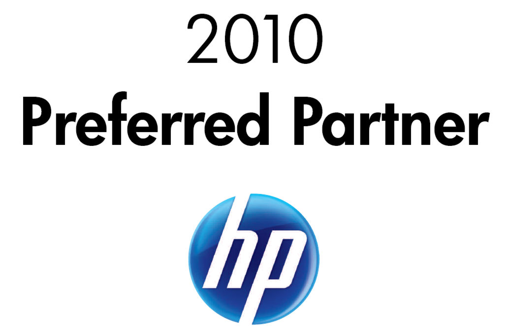 Infoprogest HP prefered partener