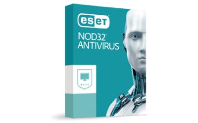 NOD32 antivirus partenaire infoprogest